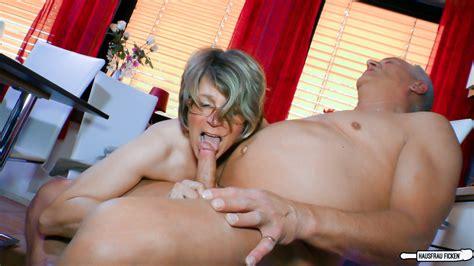 Hausfrau Ficken Amateur German Granny Gets Banged And