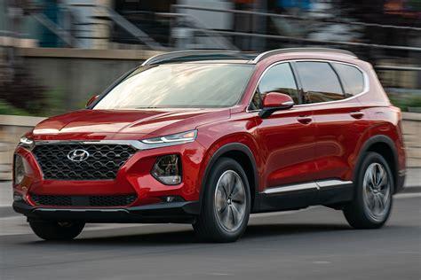 2019 Santa Fe Sport by 2019 Hyundai Santa Fe Vs 2018 Hyundai Santa Fe Sport