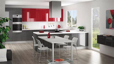cuisine couleur grise emejing meuble de cuisine gris perle contemporary design