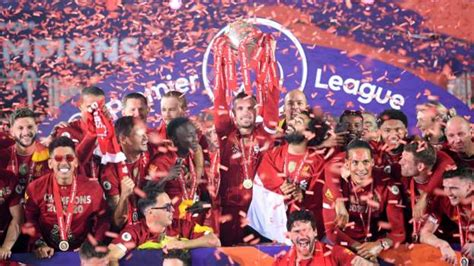 Premier League: Liverpool v Leeds among confirmed ...