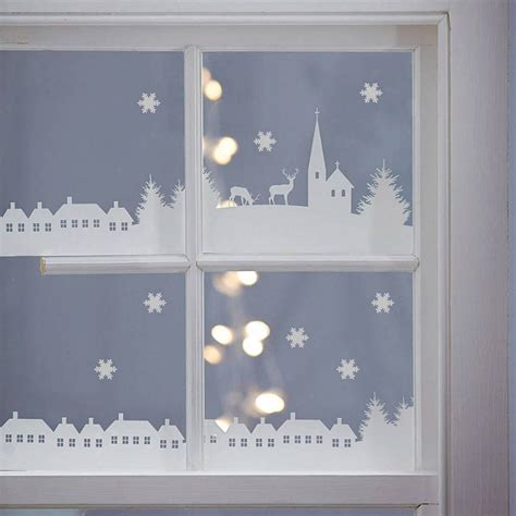 Weihnachtsdeko Für Fenster Mit Kindern Basteln by Basteln Mit Kindern 17 Fensterbilder Und Malvorlagen F 252 R