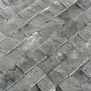 Mosaik Fliesen Anthrazit : schiefer mosaik fliesen bricks anthrazit lz69285m ~ Orissabook.com Haus und Dekorationen