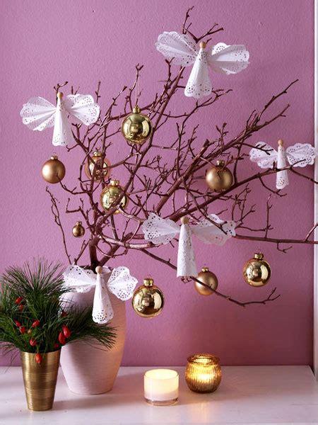 engel deko zu weihnachten basteln