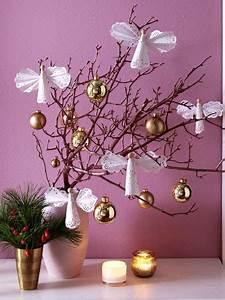 Deko Aus Papier : engel deko zu weihnachten basteln ~ Eleganceandgraceweddings.com Haus und Dekorationen