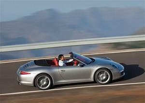 Porsche 911 Carrera Cabrio : porsche 991 cabrio debuteert in de vs nieuwe video ~ Jslefanu.com Haus und Dekorationen