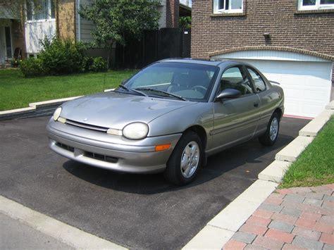 1998 Dodge Neon Exterior Pictures Cargurus