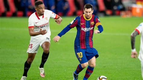 Radio Alfa 97.5 – Barcelona vs. Sevilla por la semifinal ...