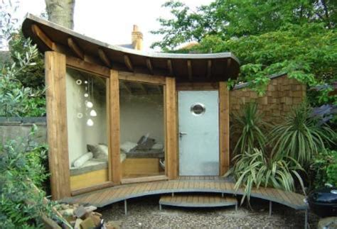designer garden buildings unique sheds trying to balance the madness