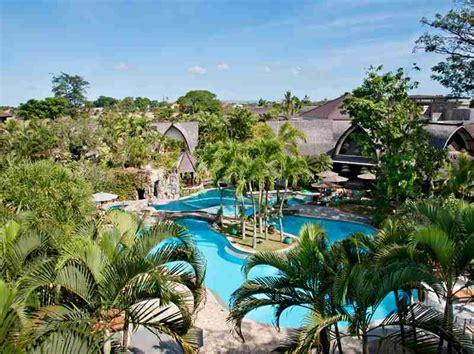 10 Bali's Traditional Villas That Don't Skimp On Modern Luxury