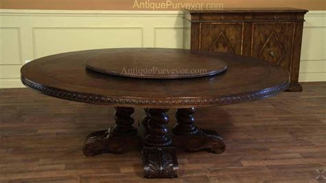 rustic oak round dining table round rustic dining table casual solid oak
