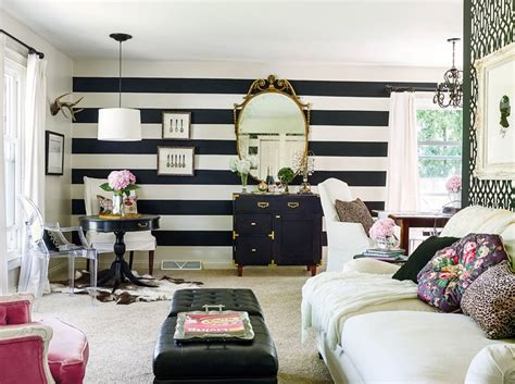 Eclectic Decorating Ideas For Small Spaces Small Living
