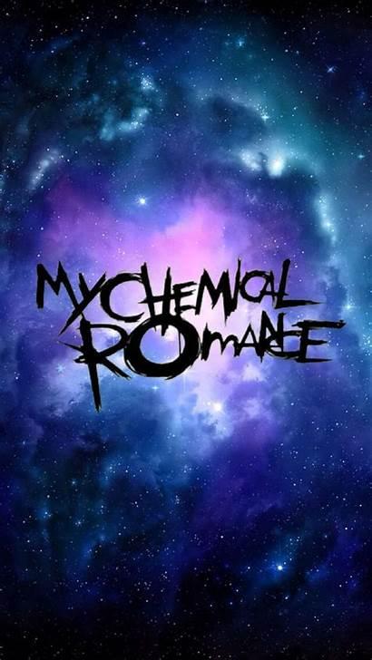 Romance Chemical Wallpapersafari Romances 5s Iphone