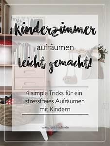 Aufräumen Leicht Gemacht : kinderzimmer aufr umen leicht gemacht rock my day ~ Lizthompson.info Haus und Dekorationen