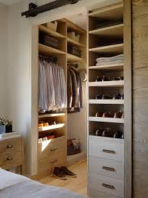 Photo Of His And Closets Ideas by 30 Walk In Closet Ideas For Who Their Image