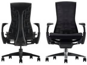 chair review embody by herman miller