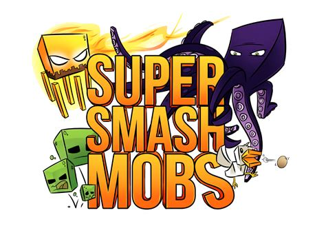 super smash mobs mineplex wiki fandom powered  wikia