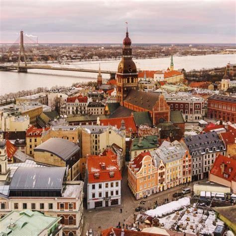 10 perfektas Rīgas bildes no amerikāņu fotogrāfes ...