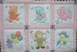 Vintage Baby Boy Quilt Patterns