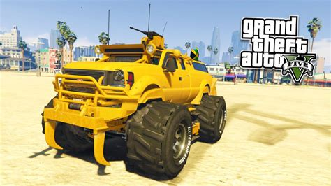 Crazy Vehicle Mods!!! Gta 5 Modded