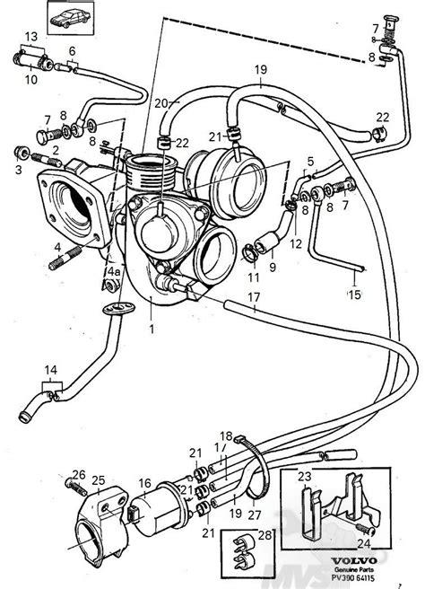 vacuum hose diagrams   fwd turbos