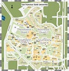 San Francisco State University Camp Map