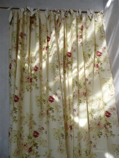 rideaux a fleurs style anglais rideaux a fleurs style anglais atlub