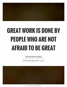 Great Work Quotes | Great Work Sayings | Great Work ...