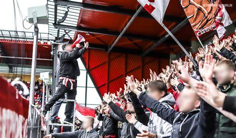 fotos  fc kaiserslautern ultras regensburg