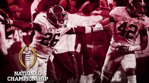 10 Top Alabama National Championship Wallpaper FULL HD ...