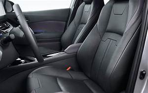 2018 Toyota C-hr Hybrid Euro-spec First Drive  Toyota U0026 39 S New Sub-rav4 Crossover