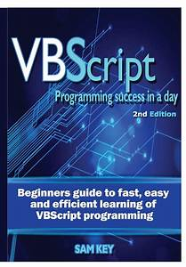 Vbscript Programmers Reference 3rd Edition Pdf Free