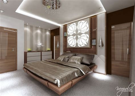 Modern Bedroom Design 2013 by Modern Bedroom Designs By Neopolis Interior Design Studio