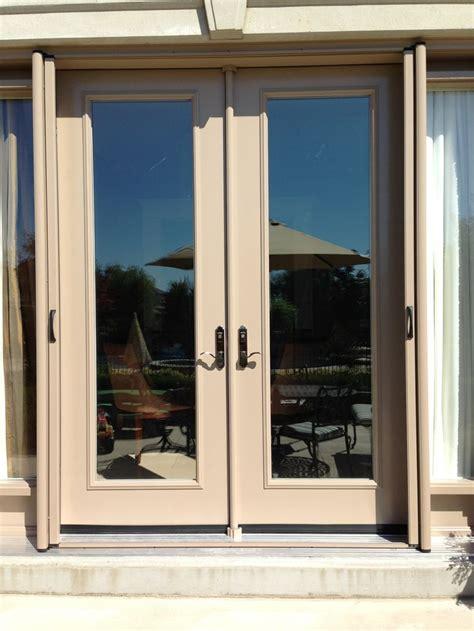 retractable screen door doors amazing retractable screen doors for doors
