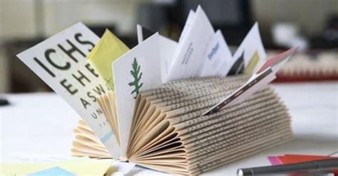 reuse  books  newspapers  surprising craft ideas