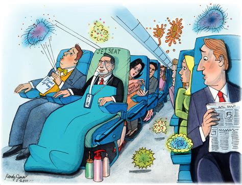Arisa Immune System Spray: How Not to Get Sick on a Plane