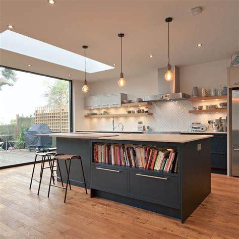 family kitchen extension by www themethodstudio uk