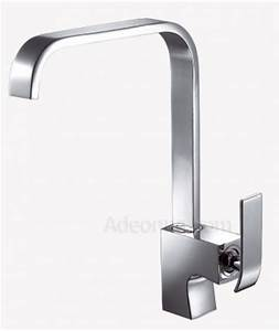 Robinetterie de cuisine et salle de bain thermostatique for Porte d entrée pvc avec robinet col de cygne salle de bain