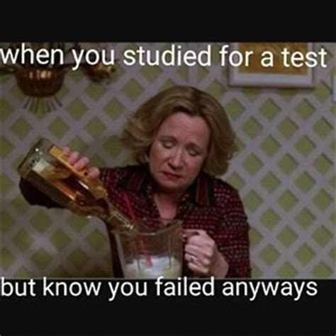 College Test Meme - wednesday story day aka hump day fiction favorites