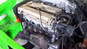 Fe3n Mazda 626 Gc Ii 1985 Dohc 2 0 16v Swap Engine