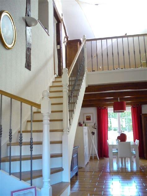 composition d un escalier inspirez vous de la re ou du garde corps en fer forg 233 d un client