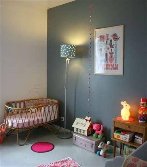 decoration chambre bebe fille vintage chambre bébé