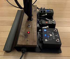 Pin By Mark Lopes On Pedalboard Ideas