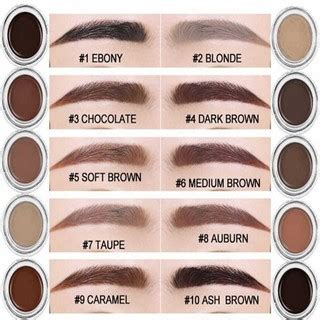 34 results for anastasia beverly hills eyebrow pomade. M&S Dip Brow Pomade Beverly Hills Brows Makeup   Shopee ...