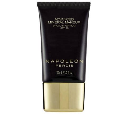 napoleon perdis advanced mineral makeup spf    ml afterpay  shipping