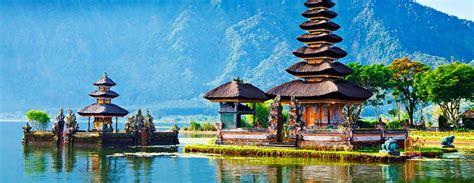Beautiful Places To Visit Bali
