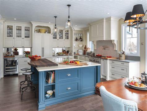 couleur pour armoire de cuisine quelle couleur pour une cuisine chic 40 idées de