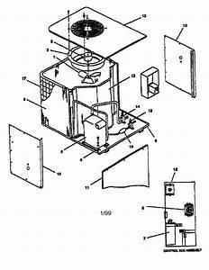 Goodman Condensing Unit Parts