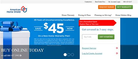 home shield warranty american home shield customer service number customer