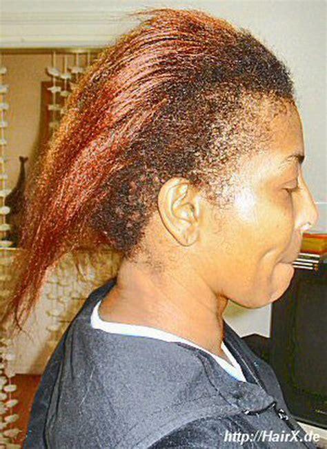 invisible braids