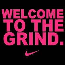 Monday Morning ... Early Grind Quotes